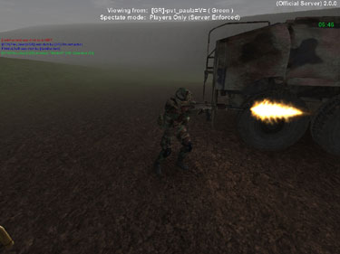 Review America's Army 2.0.0, Imagen 6
