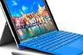 Surface Pro 4. Primer contacto