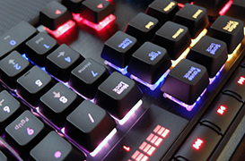 GSkill RipJaws KM780 RGB