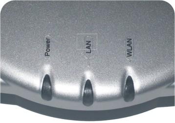 Análisis Punto de acceso C54APT Wireless 802.11g de Conceptronic, Imagen 5