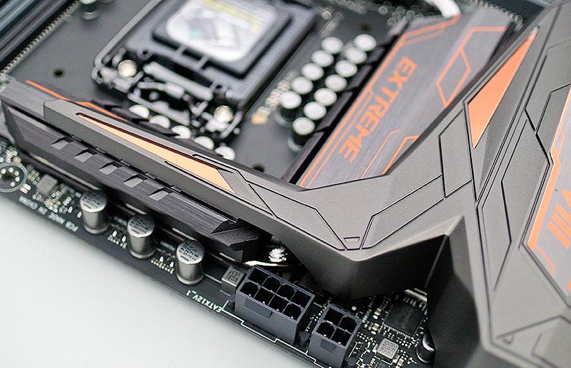 ASUS actualiza sus placas LGA 1151 para soportar los nuevos procesadores Intel Kaby Lake, Imagen 1