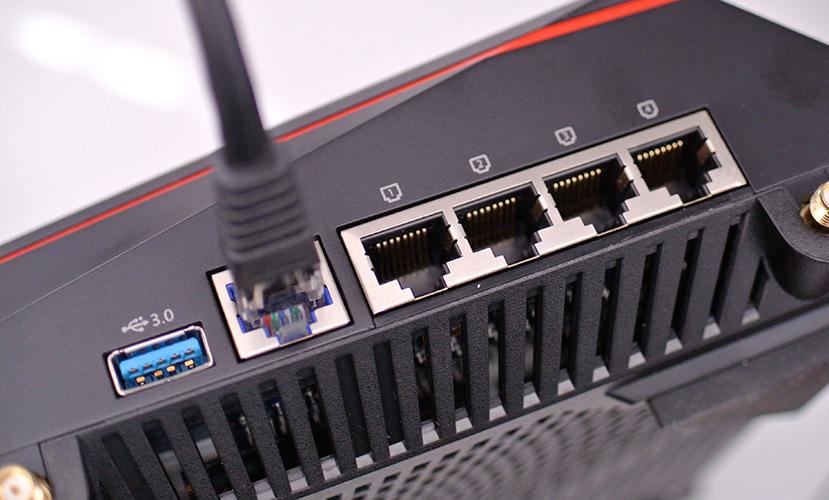 Los cables Ethernet Cat 5 soportarán 5 Gbps, Imagen 1
