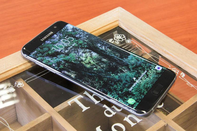 Samsung adelantaría el lanzamiento de los Galaxy S8 tras los fallos del Note 7, Imagen 1