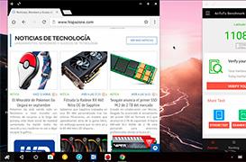 Probando el nuevo Remix OS Marshmallow para PC