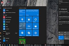 Novedades en la actualización aniversario de Windows 10