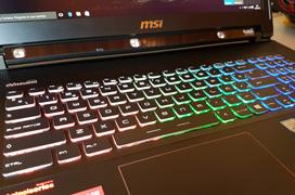 MSI GT72VR 6RE Dominator Pro Tobii con GTX 1070