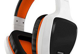 Auriculares Ozone Rage Z50