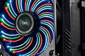 Disipador Enermax ETS-T50-AXE