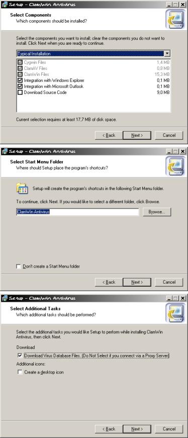 Aumentando la seguridad y velocidad de Windows, Imagen 6