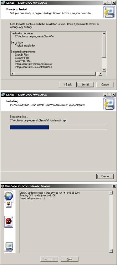 Aumentando la seguridad y velocidad de Windows, Imagen 7