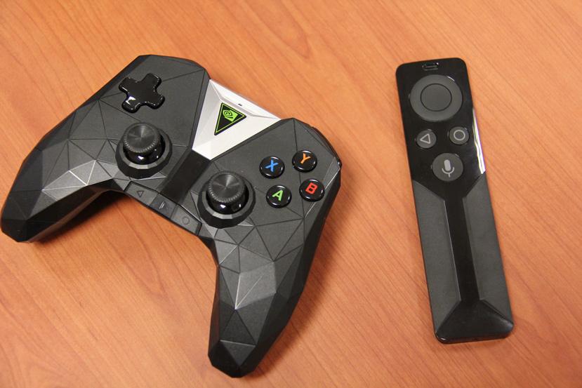 La NVIDIA Shield recibirá juegos de Nintendo, el menos en China, Imagen 1