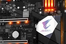 Gigabyte Aorus GA-Z270X-Gaming5