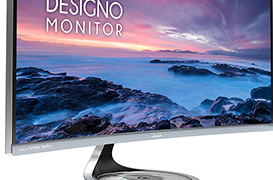 Monitor ASUS MX34VQ UWQHD