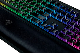 Teclado Razer Blackwidow V2 Chroma
