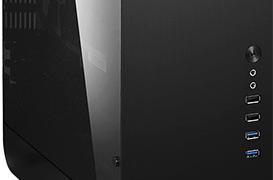 Chasis Mini ITX Jonsbo UMX1 Plus