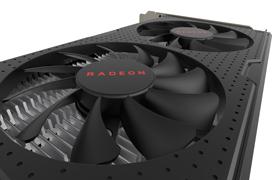 Descubre la nueva AMD RX 560