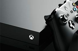¿Podrías cambiar tu PC por una Xbox One X?