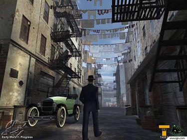 Mafia the city of Lost Heaven, Imagen 3