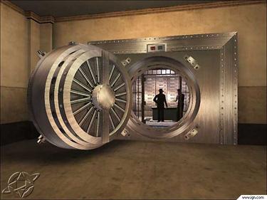 Mafia the city of Lost Heaven, Imagen 4