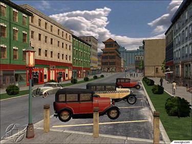 Mafia the city of Lost Heaven, Imagen 6