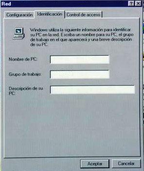 Red ethernet de dos ordenadores, Imagen 4