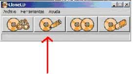 Software para Grabar CD's, Imagen 7