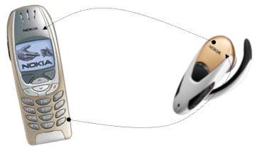 Bluetooth: El futuro de las Comunicaciones (II), Imagen 5