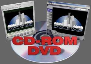 El DvD y sus diferentes formatos, Imagen 1