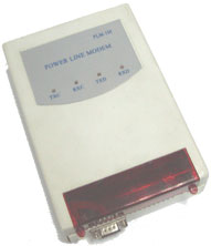 Banda Ancha a través de red eléctrica (PLC), Imagen 1