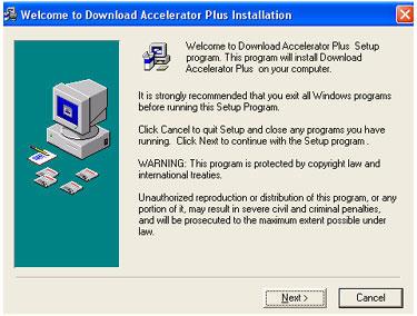 Cómo manejar el software, Imagen 1
