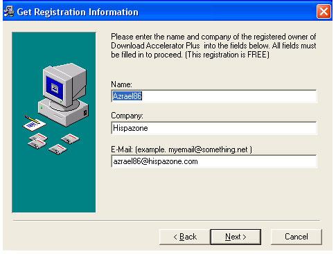 Cómo manejar el software, Imagen 2