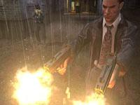Max Payne 2 Preview, Imagen 1
