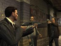 Max Payne 2 Preview, Imagen 8