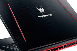 """Acer Predator Helios 300 17"""""""
