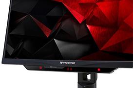 """Monitor Acer Predator Z271 27""""  Tobii"""