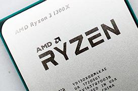 Los AMD RYZEN de segunda generación llegarán en marzo