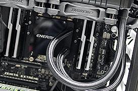 Kit de refrigeración líquida Enermax LiqTech TR4 240