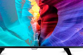 Usar una TV como monitor, aborda con éxito la tarea