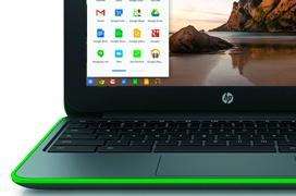 HP anuncia un nuevo Chromebook para entornos educativos