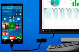 Microsoft desvela las futuras funcionalidades de Windows 10: desbloqueo móvil, Continuum en PCs y mucho más