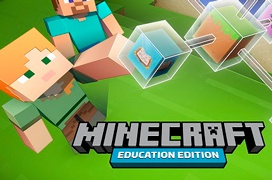 Microsoft lanzará una versión de Minecraft para entornos educativos