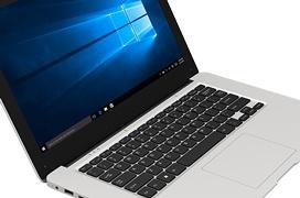 Primux Notebook 1401, un portátil diseñado 100% en España
