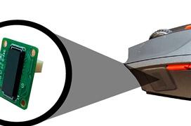 Thermaltake añade un sensor de huellas en su ratón eSports Black V2