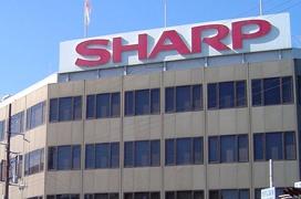 Foxconn ofrece 5.000 millones de Dólares para adquirir Sharp