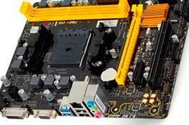 Nuevas placas base BIOSTAR PRO Series para procesadores AMD