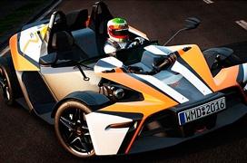 Project CARS se actualizará para soportar las Oculus Rift