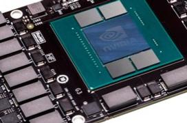 Según un roadmap filtrado, las NVIDIA Pascal llegarán en abril
