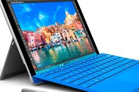 No todas son malas noticias para Microsoft, los ingresos por Surface, Bing y Azure suben considerablemente