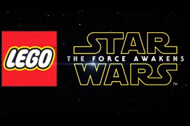 Habrá un LEGO Star Wars: The Force Awakens y este es su tráiler