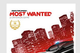 EA regala el Need For Speed Most Wanted en Origin
